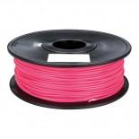 Bobine de 1 kg de fil 1,75 mm PLA rose