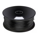 Bobine de 1 kg de fil ABS noir