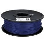 Bobine de 1 kg de fil PLA bleu