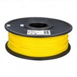 Bobine de 1 kg de fil PLA jaune
