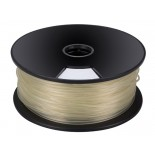 Bobine de 1 kg de fil PLA naturel