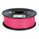 Bobine de 1 kg de fil PLA rose