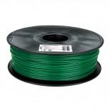 Bobine de 1 kg de fil PLA vert