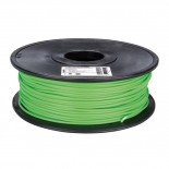 Bobine de 1 kg de fil PLA vert clair