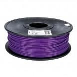 Bobine de 1 kg de fil PLA violet