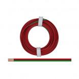 Bobine de câble 4,5 m FC34RNV