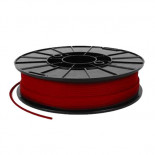 Bobine de 500 g de fil 1,75 mm NIN-RED