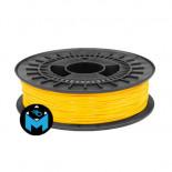 Bobine de 500 g de fil Semi-Flex TPC-JAUNE