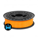 Bobine de 500 g de fil Semi-Flex TPC-ORANGE