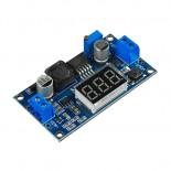 Booster 3,7 à 34 Vcc DFR0123