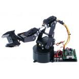 Bras robotique AL5A-NS (sans servos ni carte de commande)