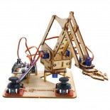 Bras robotisé en kit FreaksArm EF08070
