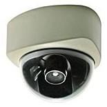 Caméra dôme factice CAMF4