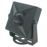 Caméra N/B pinhole + audio CAMNB6