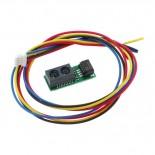 Capteur de distance IR GP2Y0E02B