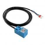 Capteur de proximité inductif 5 mm SN04N