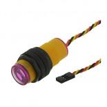 Capteur infrarouge réglable MC005