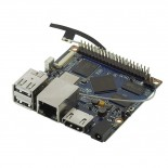 Carte Banana Pi M2+