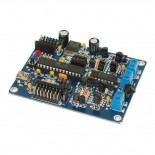 Carte de contrôle RS015