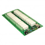 Carte Ethernet à 24 relais dS2824