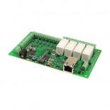 Carte Ethernet à 4 relais dS3484