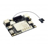 Carte LattePanda 2 GB/32 GB DFR0444