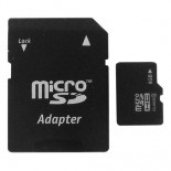Carte micro SD 32 GB