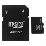 Carte microSD 8 GB