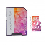Carte microSD UHS-1 U3 16 GB
