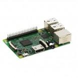 Carte Raspberry Pi 3 B 1 GB