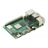 Carte Raspberry Pi 4 B - 4 GB