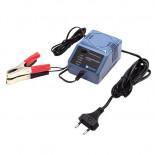 Chargeur 2, 6 et 12 Vcc AL600Plus