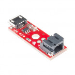 Chargeur LiPo micro-USB PRT-10217