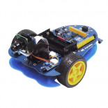 Châssis AlphaBot-Pi 12374