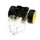 Châssis pour micro:bit EF08187