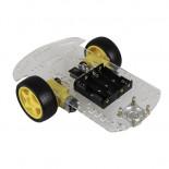 Châssis Robot05