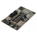 Circuit d'essais pour Picaxe-28X/40X AXE022P