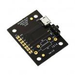 Circuit micro-USB 5104