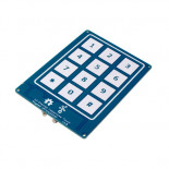 Clavier tactile 12 touches Grove 101020636