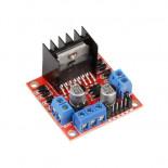 Commande de 2 moteurs SBC-Motodriver2