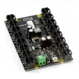 Interface de commande de 64 Leds 1031