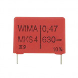 Condensateur MKS 470 nF