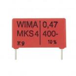 Condensateur MKT 470 nF