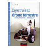 Construisez un drone terrestre