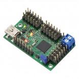 Contrôleur 18 servos USB Maestro 1354