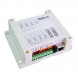 Contrôleur Ethernet TCW181B-CM