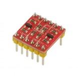 Convertisseur de niveau 3,3/5 V GT1167