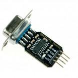 Convertisseur RS232 - TTL DFR0077
