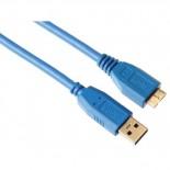 Cordon 1,8 m USB606 3.0