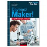 Devenez Maker !
